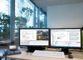 Комплексные решения Siemens для гостиничного бизнеса