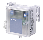 QBM3020-1 Датчик перепада давления , 0…10 V DC, 0...100 Pa Siemens
