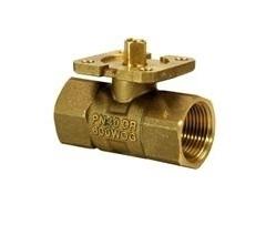 VAI61.20-4 Шаровой клапан , 2-х ходовой, Kvs 4, Dn 20 Siemens