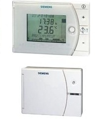 REV34-XA Room Thermostat, Blister Siemens