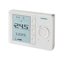 RDG100T/H Комнатный термостат Siemens