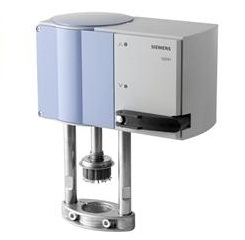 SQV91P30 Привод клапана 1100Н , ход 20/40 мм, AC/DC 24 В, 0-10 В/4-20 мА, НО Siemens
