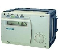 RVP340 Тепловой контроллер Siemens