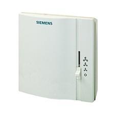 RAB91 Электромеханический комнатный термостат Siemens