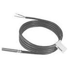 QAP21.3/8000 Силиконовый кабельный датчик температуры 8 м, LG-Ni1000