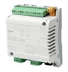 RXM21.1 Контроллер фэнкойла PL-IO Siemens