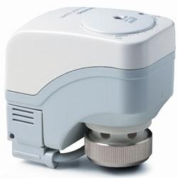 SSP81/00 Электромоторный привод клапана , AC 24 V, 3-позиционный Siemens