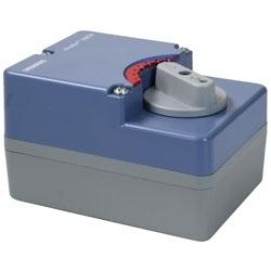 SQK33.00 Поворотный привод , AC 230 V, 5 Nm Siemens