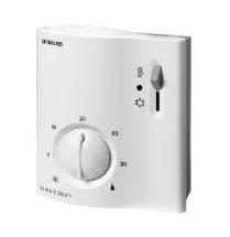 RCU50.2 Комнатный термостат Siemens