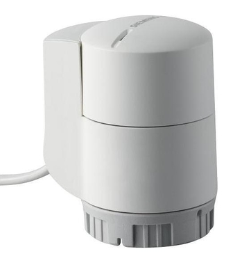 STA23 Термический привод клапана Siemens