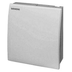 QAA2061 Датчик температуры комнатный , DC0…10V, 0…+50°С Siemens