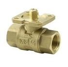 VAI61.15-10 Шаровой клапан , 2-х ходовой, Kvs 10, Dn 15 Siemens