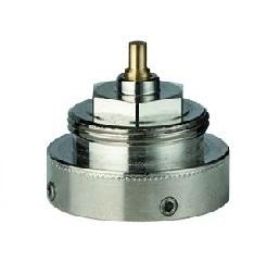AV55 Адаптер для клапанов Danfoss RAV Siemens