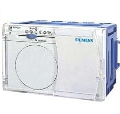RVP201.0 Тепловой контроллер без расписания Siemens