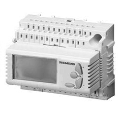 RLU222 Универсальный контроллер , DI 1, UI 4, AO 2, DO 2, CL 1 Siemens