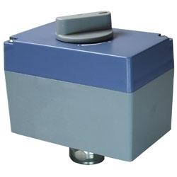 SQD85.03 Привод клапана Siemens
