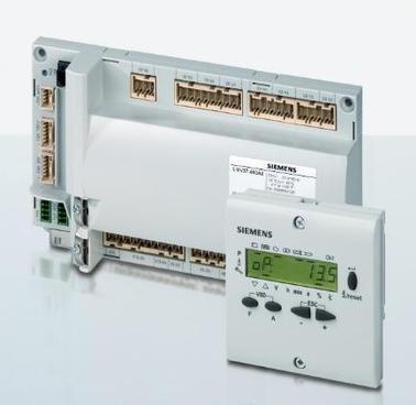 LMV37.420A1 Менеджер горения микропроцессорный