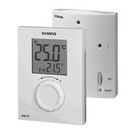 RDH10RF/SET Комнатный РЧ-термостат Siemens