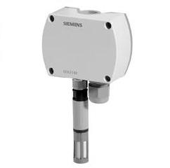 QFA3160 Датчик влажности и температуры комнатный, DC0…10V, 0…100%, -40…+70 ?C Siemens