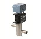 MVL661.15-0.4 Электромагнитный клапан с модулирующим управлением (резьбовой) для холодильников и тепловых насосов, [m?/h] 0.25…0.4, DN 15 Siemens
