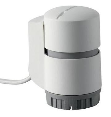 STP23 Термический привод клапана Siemens