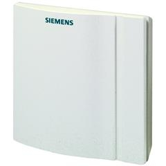RAA31-XA Термостат электромеханический комнатный в блистерной упаковке Siemens