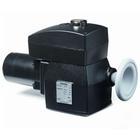 SQL36E160 Поворотный привод для клапана типа бабочка, AC 230 V, 1200 Nm Siemens
