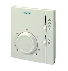RAB11 Электромеханический комнатный термостат Siemens