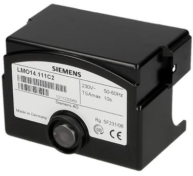 LMO39.100C1 Автомат горения
