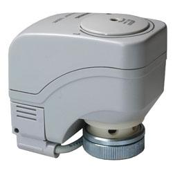 SSD61 Электромоторный привод клапана для комби-клапанов с ходом штока 5.5 mm, 24VAC, 0-10VDC Siemens