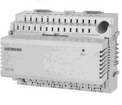 RMZ788 Универсальный модуль расширения , 4 UI, 2 AO, 2 DO Siemens