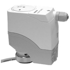 SSA81.1 Электромоторный привод клапана , AC 24 V, 3-позиционный Siemens