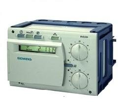 RVD260-C Контроллер центрального отопления Siemens