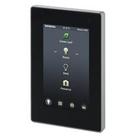 QMX7.E38 Сенсорный комнатный модуль с 4,3 дюймовым дисплеем Siemens