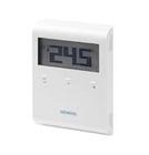 RDD100 Комнатный термостат , AC 230 В Siemens
