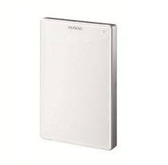 QMX3.P70 Комнатный датчик KNX температуры, влажности и CO2 Siemens