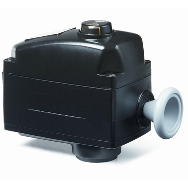 SQL36E50F04 Поворотный привод для клапана типа бабочка, AC 230 V, 40 Nm Siemens