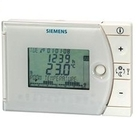 REV13DC Room Thermostat, Radio Clock Siemens