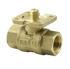 VAI61.15-4 Шаровой клапан , 2-х ходовой, Kvs 4, Dn 15 Siemens