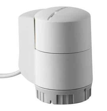 STA23HD Термический привод клапана Siemens