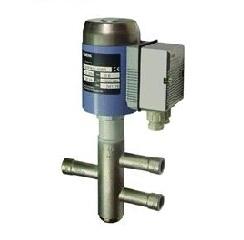 M3FB15LX15/A Электромагнитный клапан для холодильной установки для использования с безопасным хладогентом Kvs [m?/h] 1.5 Siemens