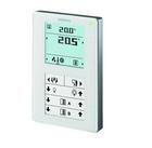 QMX3.P37 Комнатный модуль KNX с датчиком температуры, конфигурируемые сенсорные клавиши, LED дисплей Siemens