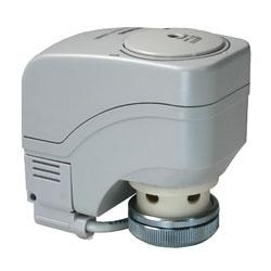 SSB81 Электромоторный привод клапана , AC 24 V, 3-позиционный Siemens
