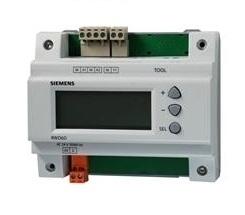 RWD60 Универсальный контроллер , 1 AO Siemens