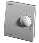 QAA25 Датчик температуры комнатный ,LG-Ni 1000, 0…+50°С, с регулятором°Ставки 5…35°С Siemens