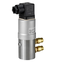 QBE3000-D16 Датчик перепада давления 0 … 10 bar DC 0 … 10 V Liquid/Gases Siemens