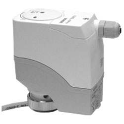 SSA31.1 Электромоторный привод клапана , AC 230 V, 3-позиционный Siemens