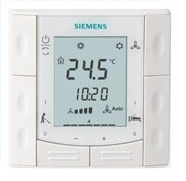 RDF301.50H Комнатный термостат для отелей , с KNX Siemens