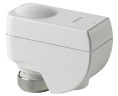 SSA955 Беспроводной привод радиаторного клапана , KNX RF -совместим., 963 MHz двунаправлен. (RF) Siemens