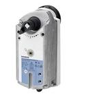 GMA121.9E Привод для шаровых клапанов Siemens